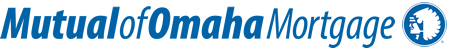 Mutual of Omaha Mortgage Logo